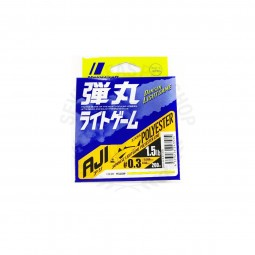 Major Craft DANGAN Light Game Aji Line#0.3-1.5lb