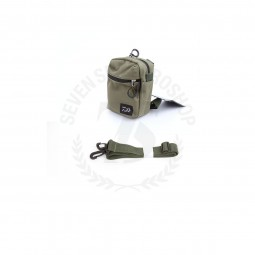 Daiwa BA-33019 Mini Shoulder Bag OLIVE