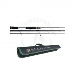 Major Craft Benkei Pack Rod Bait #BIS-664ML (Spinning)