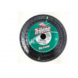 Berkley Trilene Biggame 30lb 5280yd Green