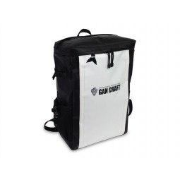 Gan Craft G-Square Bag #02-Black/White