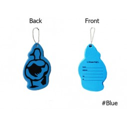 Streamtrail Trail Floating Key #Blue