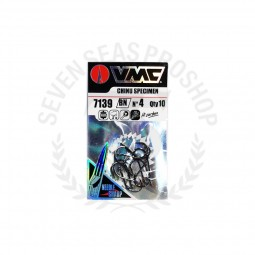 VMC 7139 BN No4-10pcs