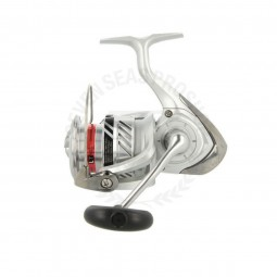 Daiwa Cross Fire LT*20 6000-H