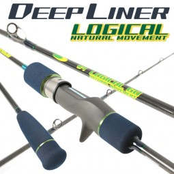DEEP LINER LOGICAL 60 #9