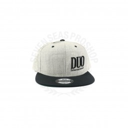 Duo SNAPBACK CAP*18 Gray