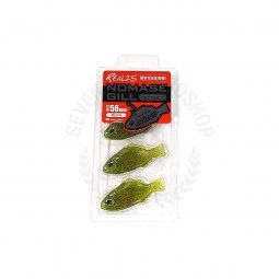 Duo Realis Nomase Gill Non-Weight #F006