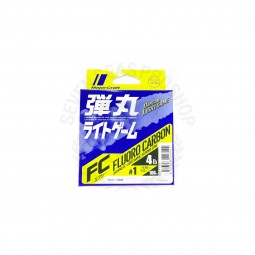 Major Craft DANGAN LightGame FC Line#1-4lb