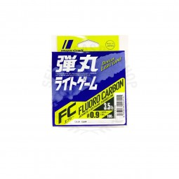 Major Craft DANGAN LightGame FC Line#0.9-3.5lb