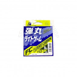 Major Craft DANGAN LightGame FC Line#1.2-5lb