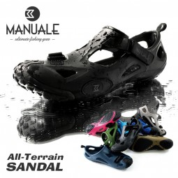 MANUALE ALL Terrain size S-41*Green