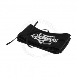 7seas Bait/Spin Rod Normal bag 6.5ft #Black