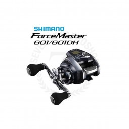 Shimano FORCEMASTER *18 #601 DH*Left Hand