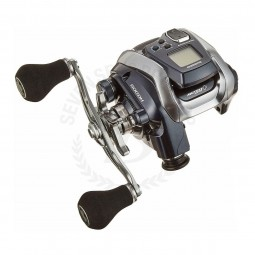 Shimano FORCEMASTER *18 #600 DH