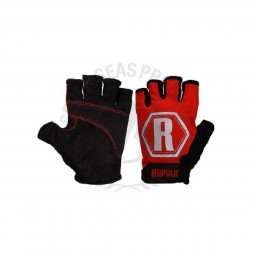 Rapala Tactical Casting Glove #RTCGR-L/XL (Red)