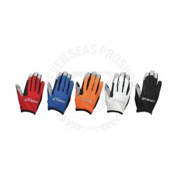 Owner Popping Glove 9919*RED #L