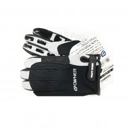 Owner Glove 9918 Black #LL
