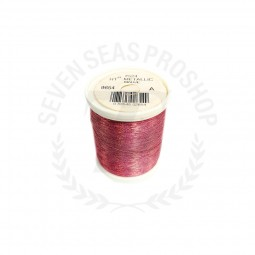 Gudebord HT Metallic Thread 650Yds 9654 A