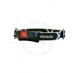 Xtrada LED HEAD LIGHT RED