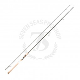 Shakespeare Wild Series Rod Spinning #WSSP1062UL-W (Spinning)