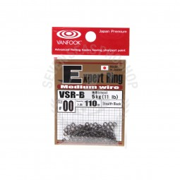 Vanfook Expert Ring Medium Wire VSR-B #00