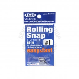 Vanfook Rolling Snap RS-10 #1