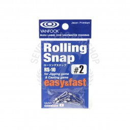 Vanfook Rolling Snap RS-10 #2