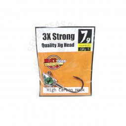 Jackone Jig Head 7g-1 pc