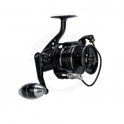 Jigging Master MONSTER GAME 8000H/16000S*H BK/GR