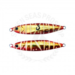 J Master STINKELY 150g #Red/Gold/Glow