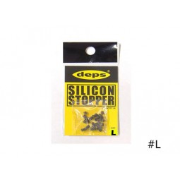 Deps Silicon Stopper   L