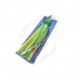 Moo Lures Bullet Lure 18cm New*LGY/PY