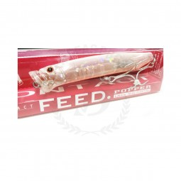 Tackle House Feed Popper 120m #4