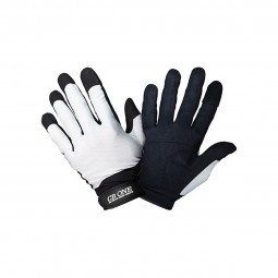 CB One Offshore Game Gloves #Light Gray (Size-M)