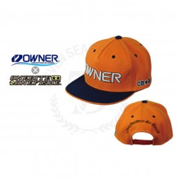 Owner Snap Caps No 9817-4 Orange