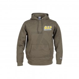 OSP Pullover Hoodie (Olive) M