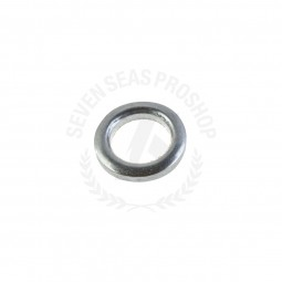 Owner Solid Ring P-14 #9.0