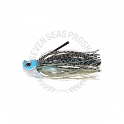 Jackson Verage Swimmer Jig 3/4oz #BS