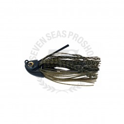 Jackson Verage Swimmer Jig 3/4oz #GP