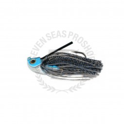Jackson Verage Swimmer Jig 3/4oz #SS