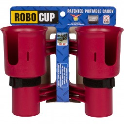 Robo Cup #Red