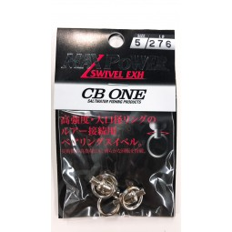 CB ONE MAX Power Swivel EXH Size 5-276 lb