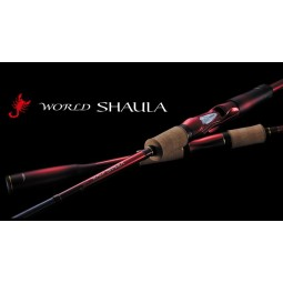 Shimano World Shaula 2653R-3*Spinning