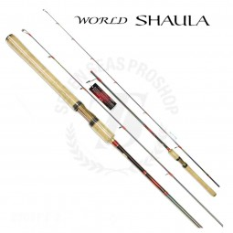Shimano World Shaula 2701FF-2(18)*Spinning Rod