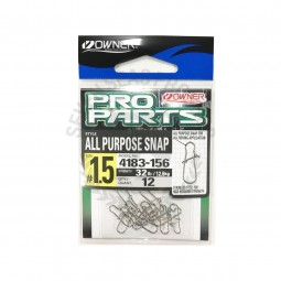 Owner ALL PURPOSE SNAP 4183-156 #1.5