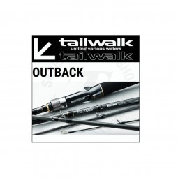 Tailwalk OUT BACK NC765L*Bait Casting