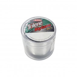 Berkley Trilene Big Game Micro #6lb*Clear