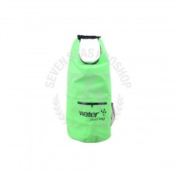 7Seas Water Dry Bag 5 L # Green