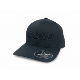 CB One Delta Cap #Black