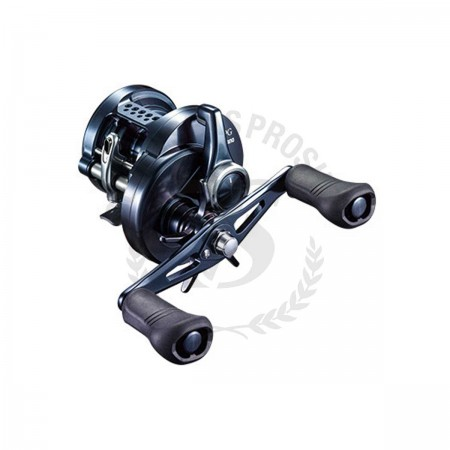 Shimano Ocea Conquest Limited #201PG (Left Hand)*2020